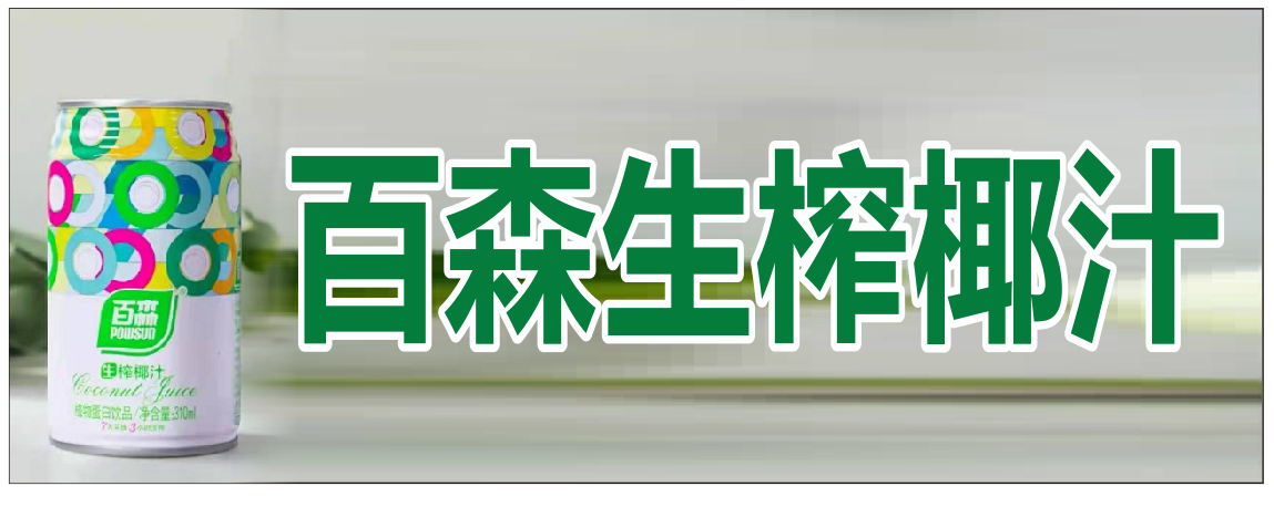 百森国际饮料有限公司/百森生榨椰汁-邵阳人才网